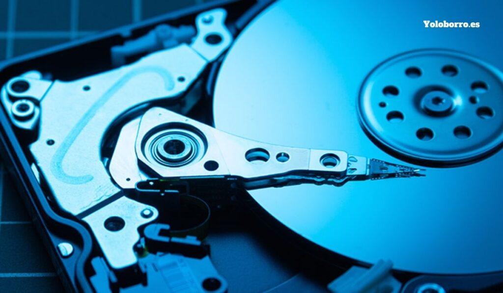 ¿Cómo destruir un disco duro de manera permanente y efectiva?