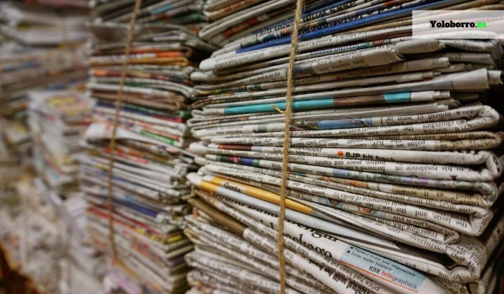 ¿Qué uso puedes darle al papel reciclado o nuevo papel?