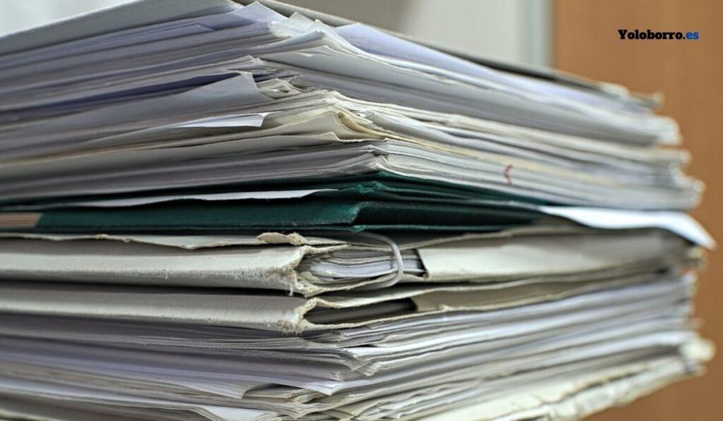 ¿Por cuánto tiempo se deben conservar los documentos de una compañía?