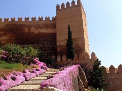 destrucción de documentos en Almería